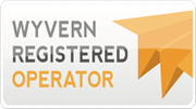 Jet Methods Wyvern Registered operator