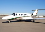 Cessna Citation CJ2 8JP Exterior