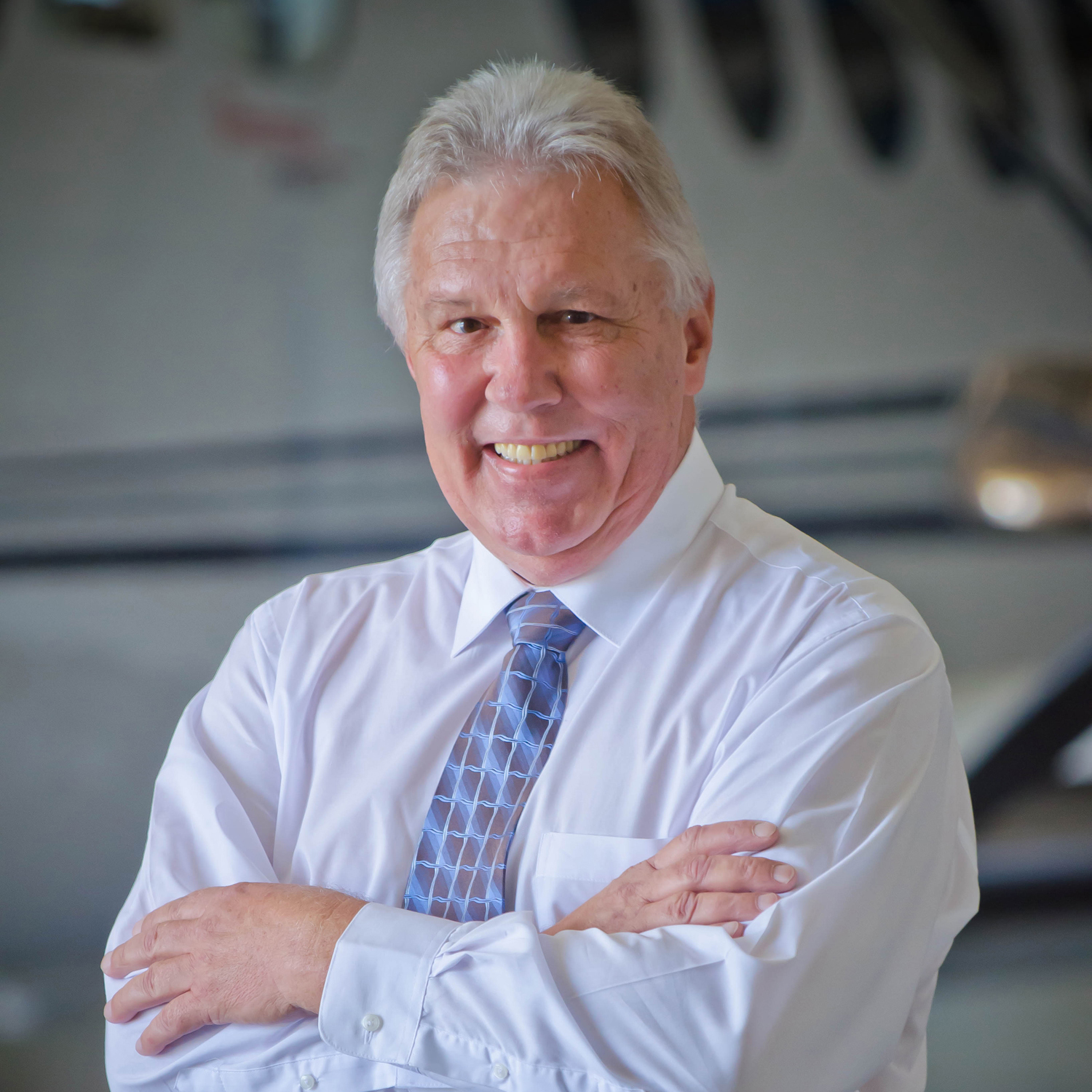 Mike Giese, Charter Sales Executive