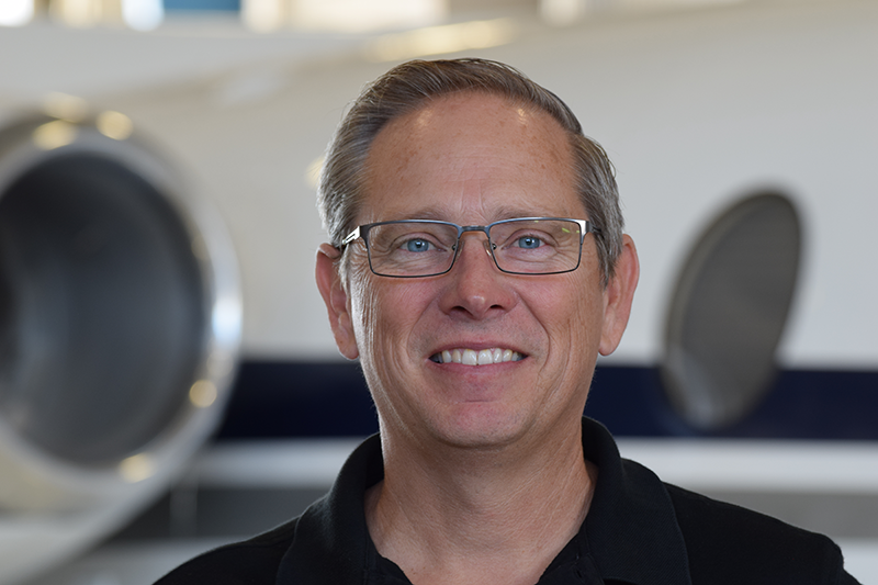 Doug Layne Joins the Jet Methods Maintenance Team